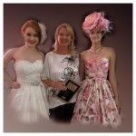 Qld Brides Awards 2012
