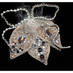 Angel Star (Bronze)