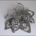 Angel Star (in silver)